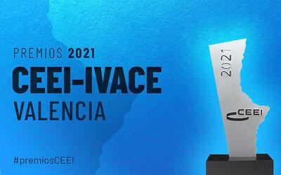Premios CEEI IVACE 2021 800x500