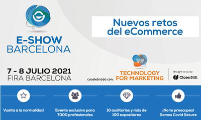 E-SHOW 2021