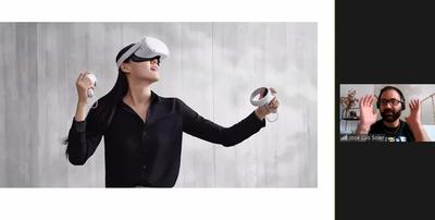 La realidad virtual es una de las herramientas aplicables a turismo.