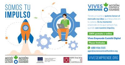 Vives Emprende Castelló Digital
