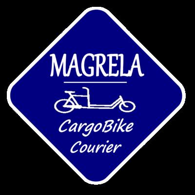 MAGRELA Cargobike courier