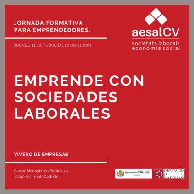 Jornada emprendedores Vila-real