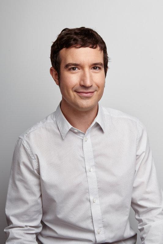 Darío Torres, CEO Wonderbits