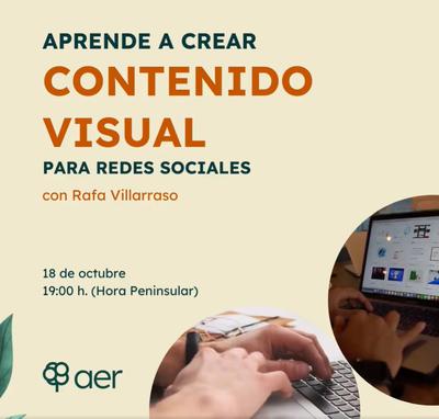 Webinar AER