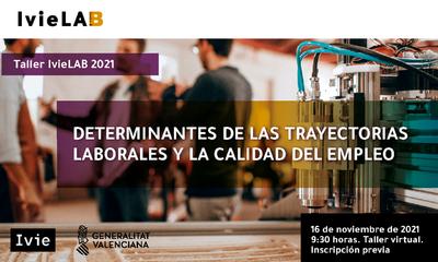 Taller empleo IvieLAB - nov2021