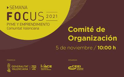 II Comité Organización