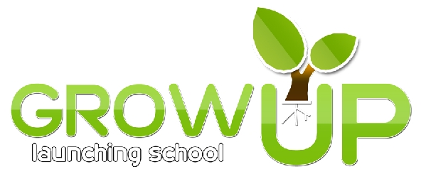 Grow Up Launching School S.L.