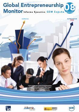 Informe GEM España 2008