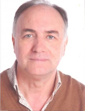 Rafael Pastor Castello
