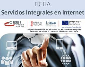 Servicios Integrales en Internet