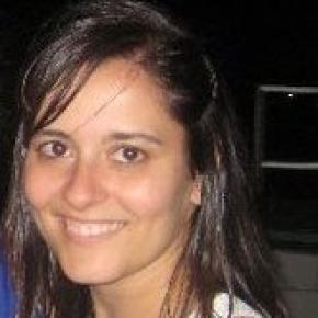 Sandra Garrido Sotomayor