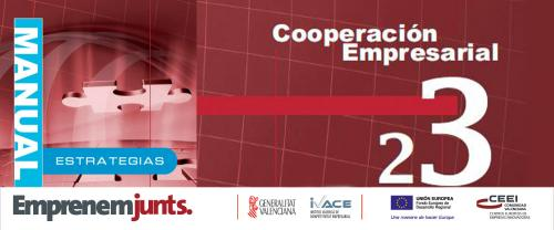 Cooperación empresarial (23)