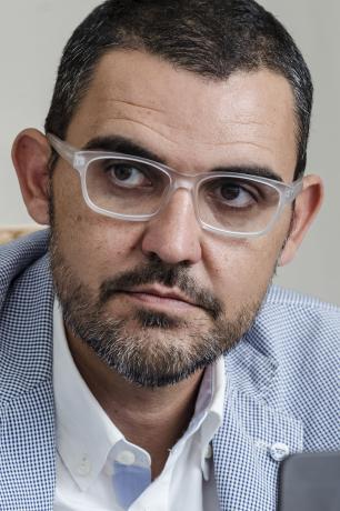 Jose Enrique García