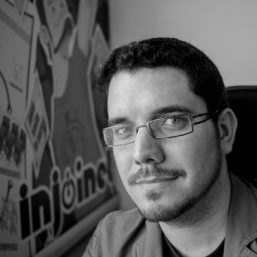 Miguel Moya