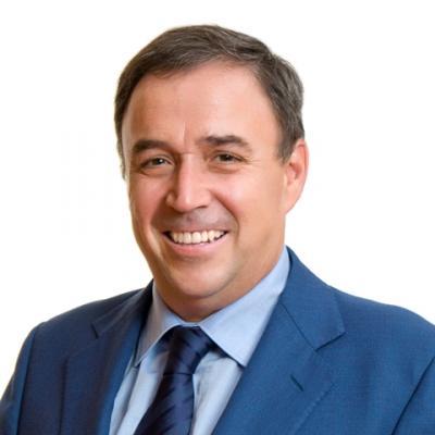 Enrique Orihuel CV