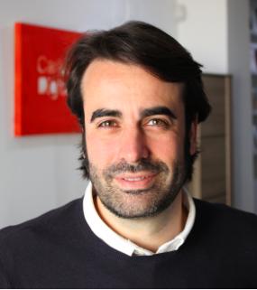 Vicente Gragera CV