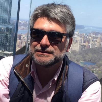 Pedro Sáez CV