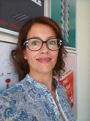 María José Granero CV