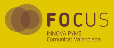 Logo Focus Innova Pyme Comunitat Valenciana