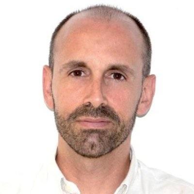 Javier Megias Terol