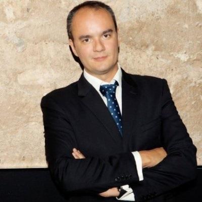 Marcos J. Lacruz