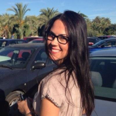 Raquel Alvarado Lucas