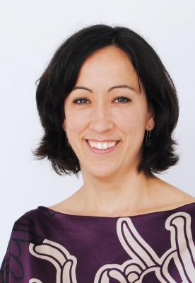 Alicia Benet Benito