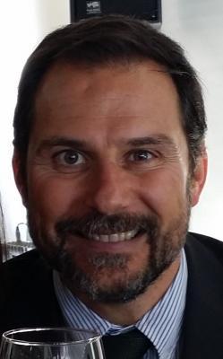 Sergio Barona