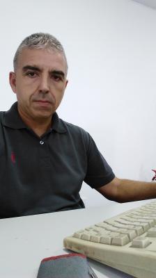 Tomas Gomariz