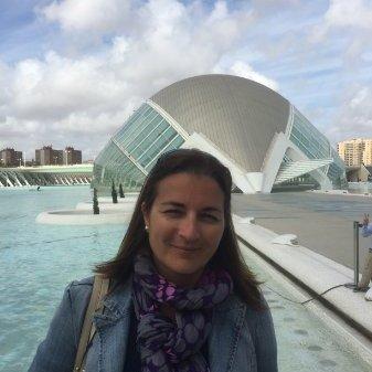 Mª del Mar Pérez Serra