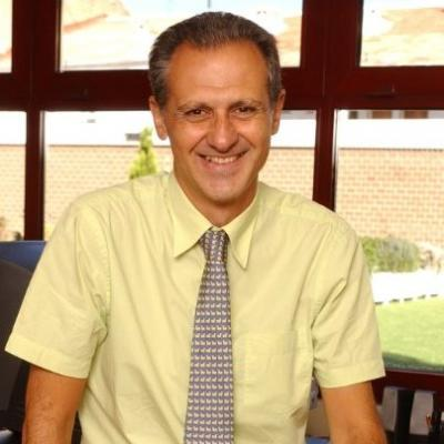 José Manuel González Huesa