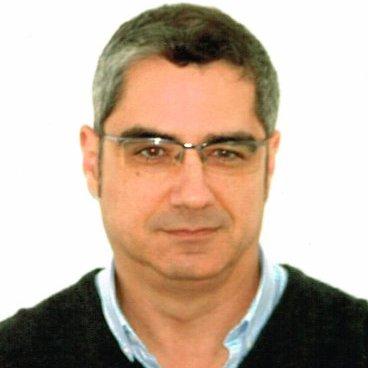 Xavier Roca Sancho