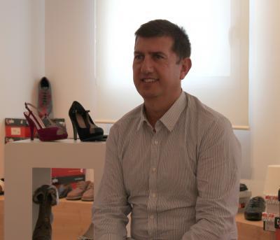 Enrique Montiel Parreño