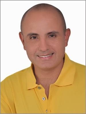 Jorge Felipe Carreño Sánchez
