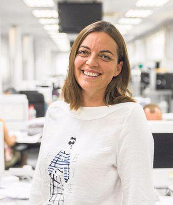 Anaïs Menguzzato García