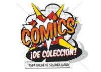 CÓMICS DE COLECCIÓN-www.comicsdecoleccion.com