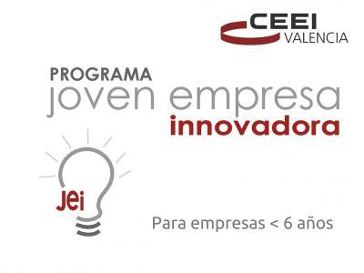 Programa Curso Joven Empresa Innovadora