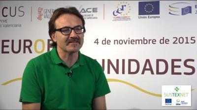 Entrevista Giuseppe Grezzi FIPCV15