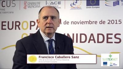Entrevista Francisco Caballero FIPCV15