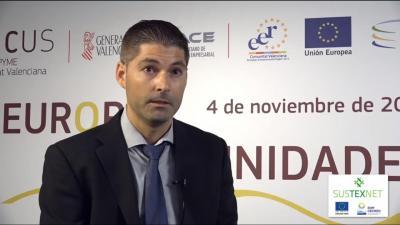 Entrevista Sergio Ribes FIPCV15