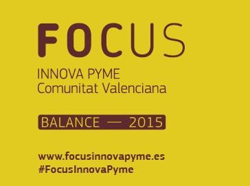 Balance Focus Innova Pyme 2015