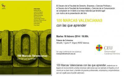 Invitación presentación del libro