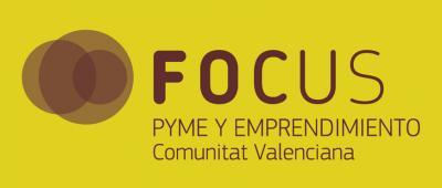 Logo Focus Pyme y Emprendimiento #FocusPyme2016