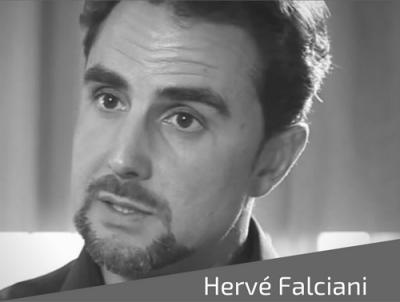 Hervé Falciani[;;;][;;;]
