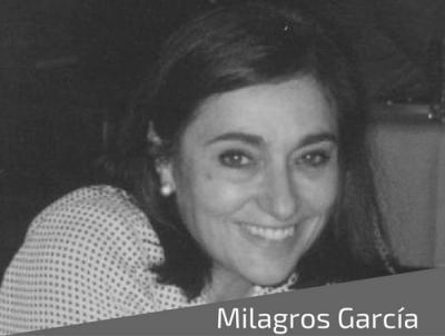 Milagros García Barbero