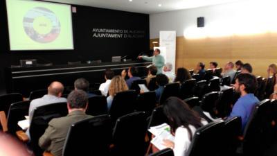 Reunión informativa sobre Focus Pyme y Emprendimiento 2016