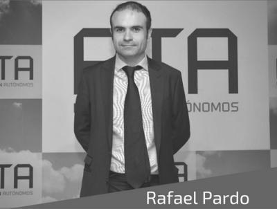 Rafael Pardo Gabaldón