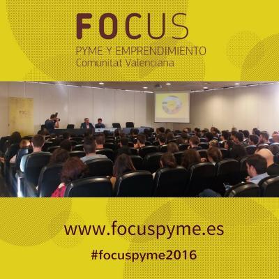 Evento Focus sobre Economía Colaborativa