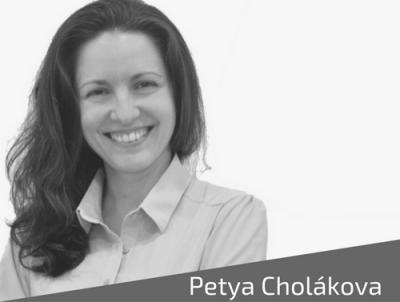 Petya Cholákova