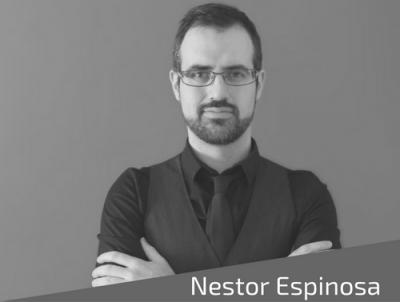 Nestor Espinosa Mitjanas